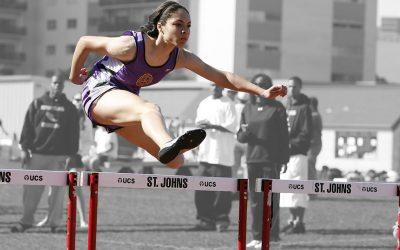 Hurdles: Hurt, Hinder, or Hurtle?